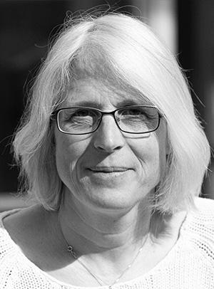 Cecilia Hellekant