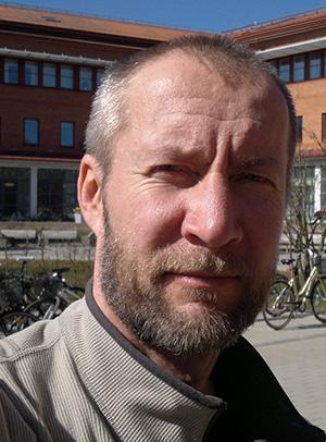Johani Karonen