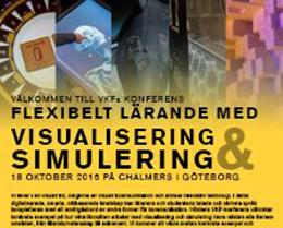 VKF-konferens, Chalmers, HT2016