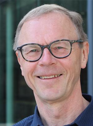 Svante Eriksson